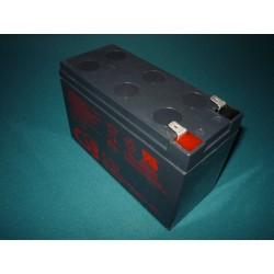 Akumulator CSB 12V 7Ah GP1272F2